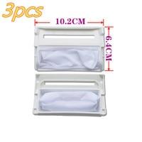 3 adet yedek parçaları bir çamaşır makinesi için Uygun lg çamaşır makine filtresi 5231FA2239N-2S.W.96.6 parçaları için lg çamaşır makinesi