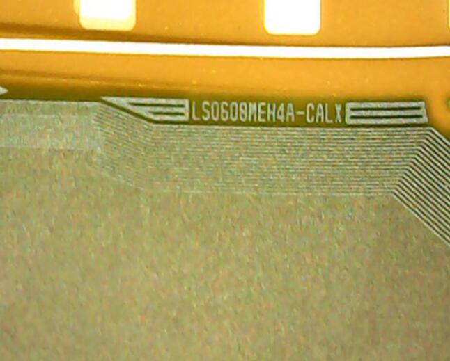 LS0608MEH4A-CALX модуль TAB IC