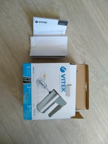 Миксер Vitek VT-1424