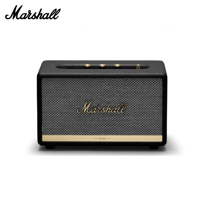"Speaker Marshall Acton II marshall code 50 50w combo with 12"" speaker"