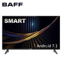 SMART телевизор 50