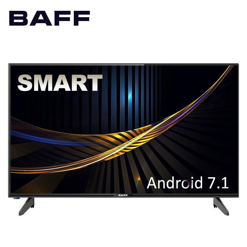 SMART TV 50 BAFF 50 STV-ATSr шина goodyear ultragrip ice suv g1 255 55 r18 109t