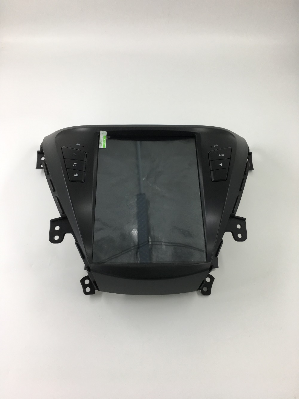 Autocardvdgps d618b15baa � 10.4'' vertical big screen tesla style android ram 2g rom 32g  auto car dvd gps player