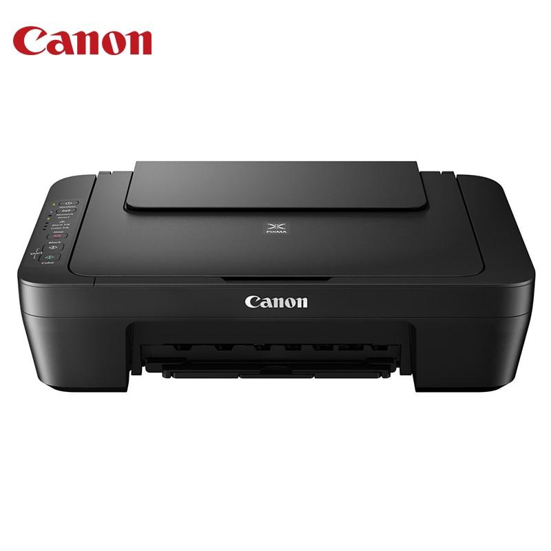 MFD Canon PIXMA MG3040 Printer thermal printer usb barcode label printer barcode printer bar code printer print speed 110mm s xp 450b 20mm 108mm1pc
