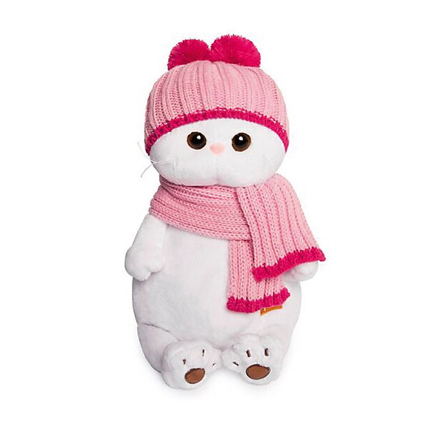 BUDI BASA Stuffed & Plush Animals 9396369 Cats Girls Soft Toy Friend Animal Play Game Toys