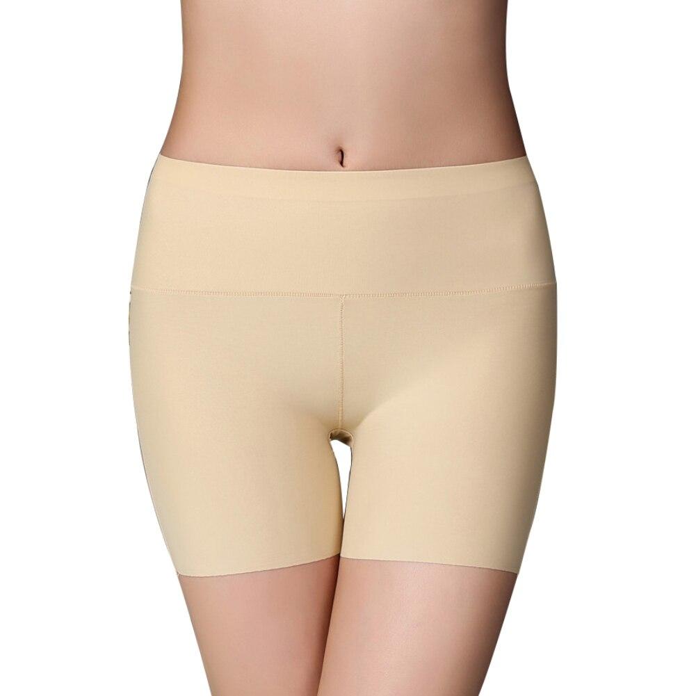 vaste gamme de 2019 meilleurs nouvelle apparence Culottes Femmes D`été Mini Robe Jupe Montée Moyen Solide ...