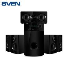 Акустическая система 5.1 SVEN HT-210