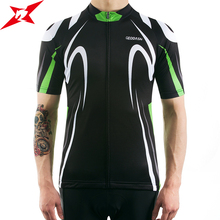 GEODASH Jersey Cycling Man 2019 Summer High Quality Breathable MTB Cycle Quick Dry