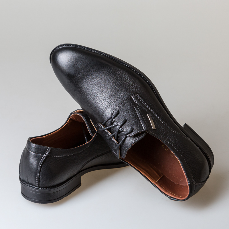 Couro touro Dos Homens Homem Sapatos Primavera Botas de Outono E Inverno do Tornozelo Botas de Neve dos homens Sapato Trabalho Plus Size 39 -44 000-019