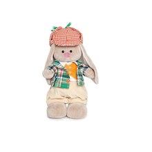 Мягкая игрушка Budi Basa Зайка Ми-мальчик Честер, 25 см
