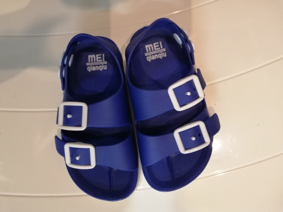 Tênis Crianças Crianças Sandálias