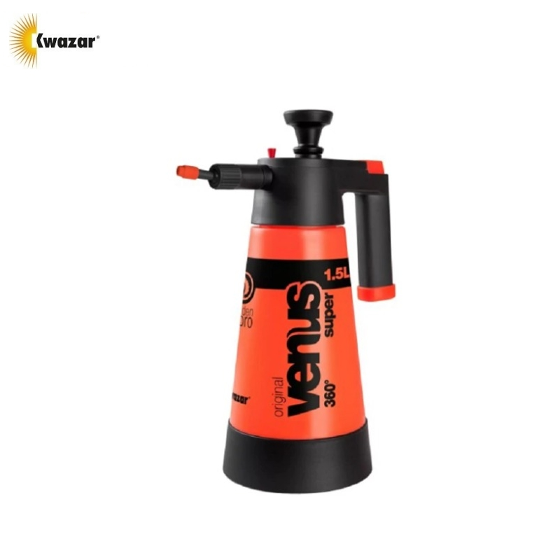 Sprayer KWAZAR Venus Super 1.5L compressive