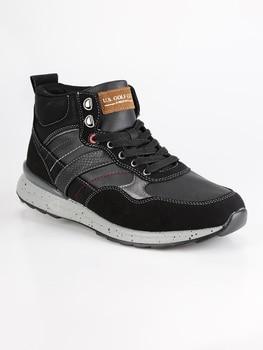 Shoe insole with memory foam