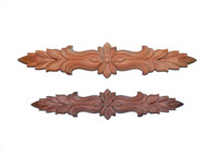 Wooden carved decor for decoration furniture interior frames paintings