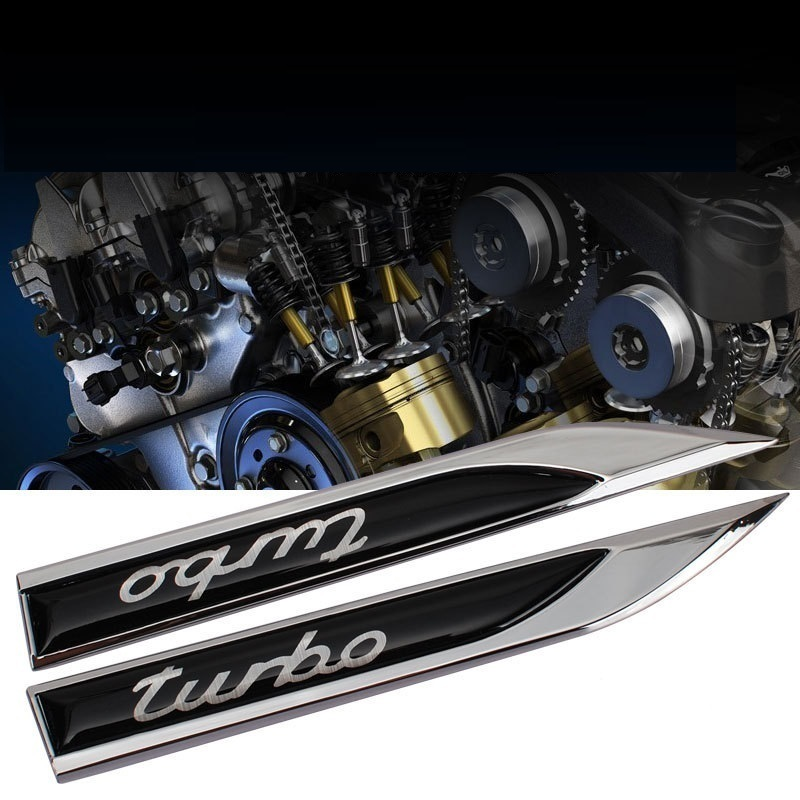 Auto para turboalimentación, modificación personalizada, lámina ...