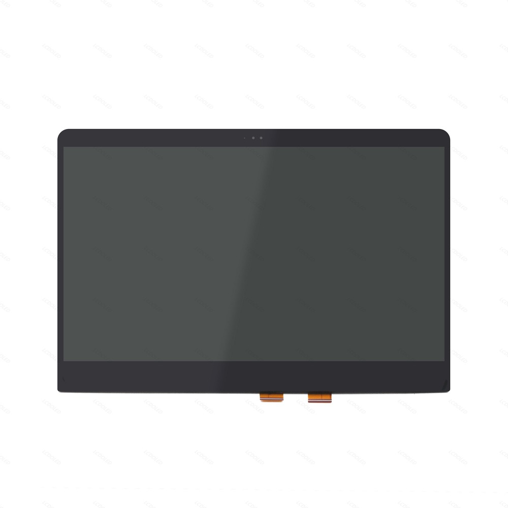 UHD IPS LCD Screen Display Panel Touch Glass Digitizer Assembly for HP Spectre x360 15-bl001nv 15-bl001nx 15-bl001ur 15-bl002nf