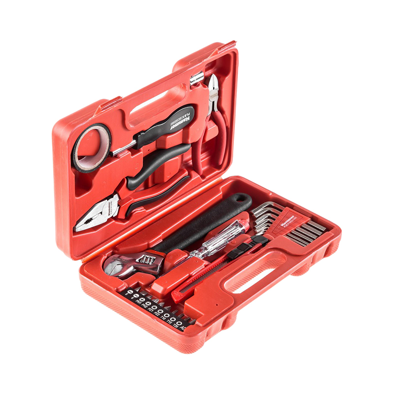 лучшая цена Power Tool Sets Hammer Flex 601-040