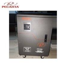 Однофазный стабилизатор напряжения Ресанта СПН 22500