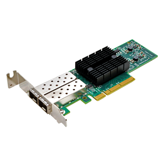 Synology E10G17-F2, Interne, Filaire, PCI-E, Ethernet, 10000 Mbit/s