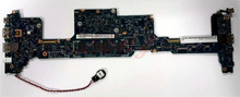 For ACER S7-392 Laptop Motherboard With SR16Z I7 CPU NBMBK11002 NB.MBK11.002 MB-12302-1 48.4LZ02.011