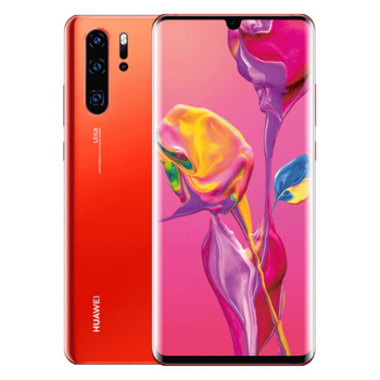 Купить Huawei P30 Pro 8 ГБ/256 ГБ Amber Sunrise Dual SIM
