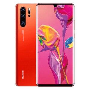 Huawei P30 Pro 8 ГБ/256 ГБ Amber Sunrise Dual SIM