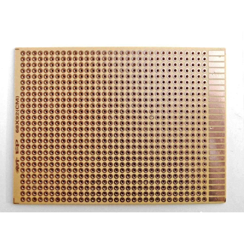Plate Bakelite Prototype 7x9