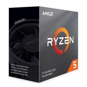 İşlemci AMD Ryzen 5 3600X 3.8 GHz 35 MB
