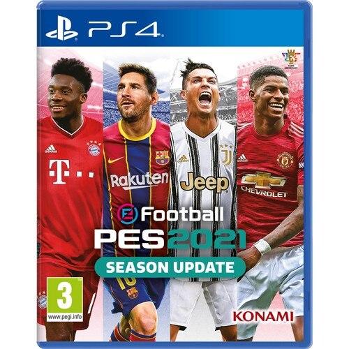 Pes 2021 sezon aktualizacja PS4 gry z turcji szybka dostawa