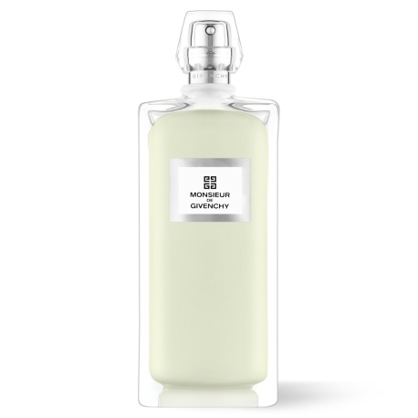 MONSIEUR OF GIVENCHY EDT SPRAY 100ML