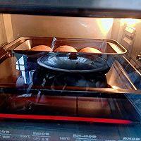 #新良顶焙良品黑全麦面包的做法图解9