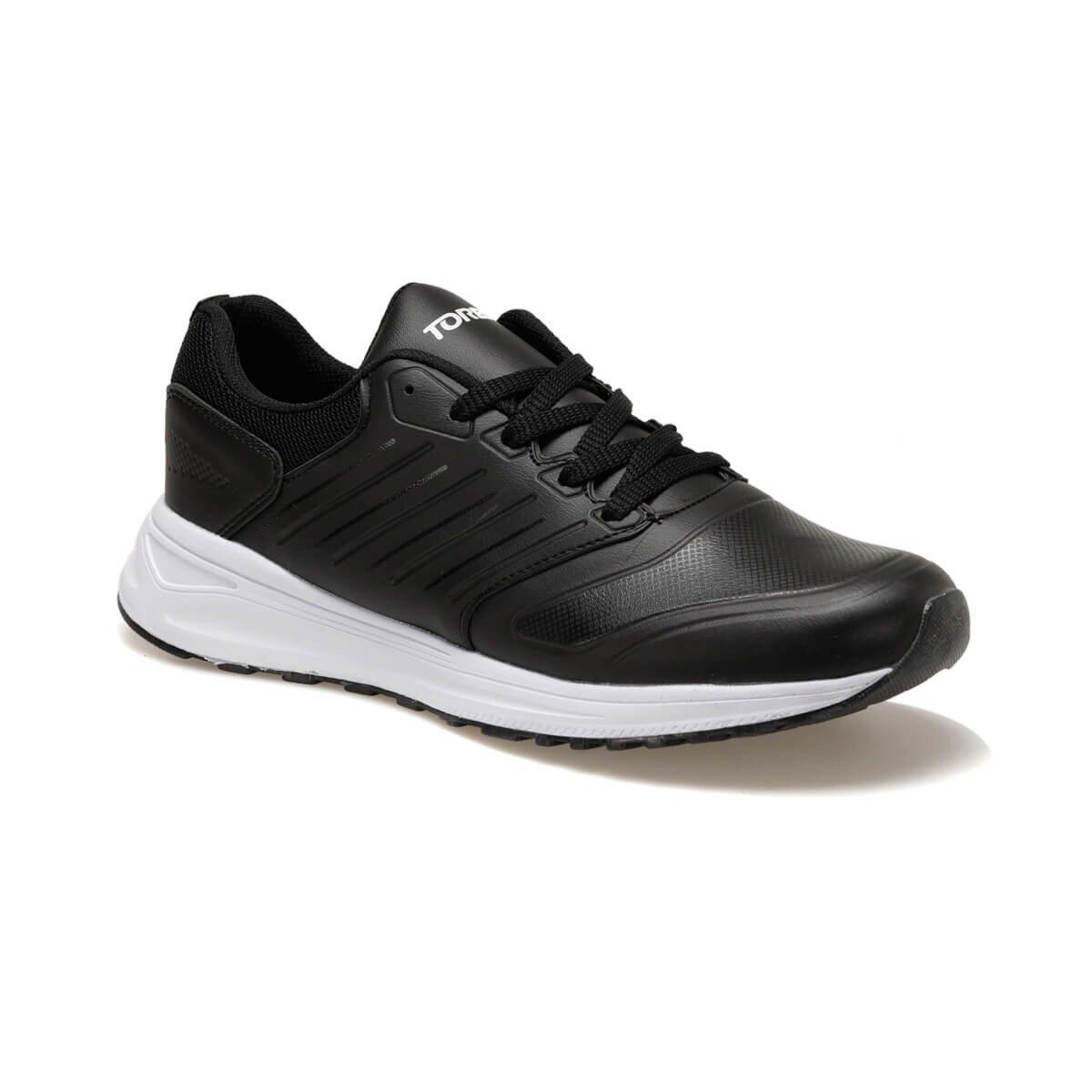 FLO VALERO Black Men 'S Sneaker Shoes Torex