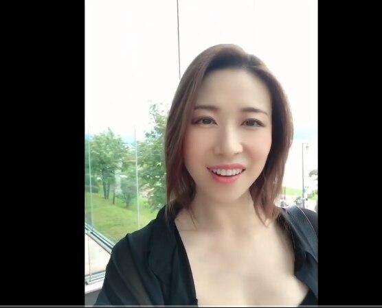 进军SM界的中国女忧:林美玲专访-福利巴士