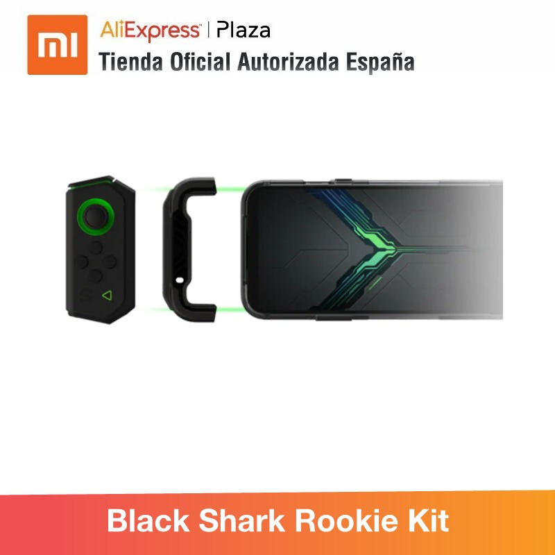 Black Shark Rookie Kit