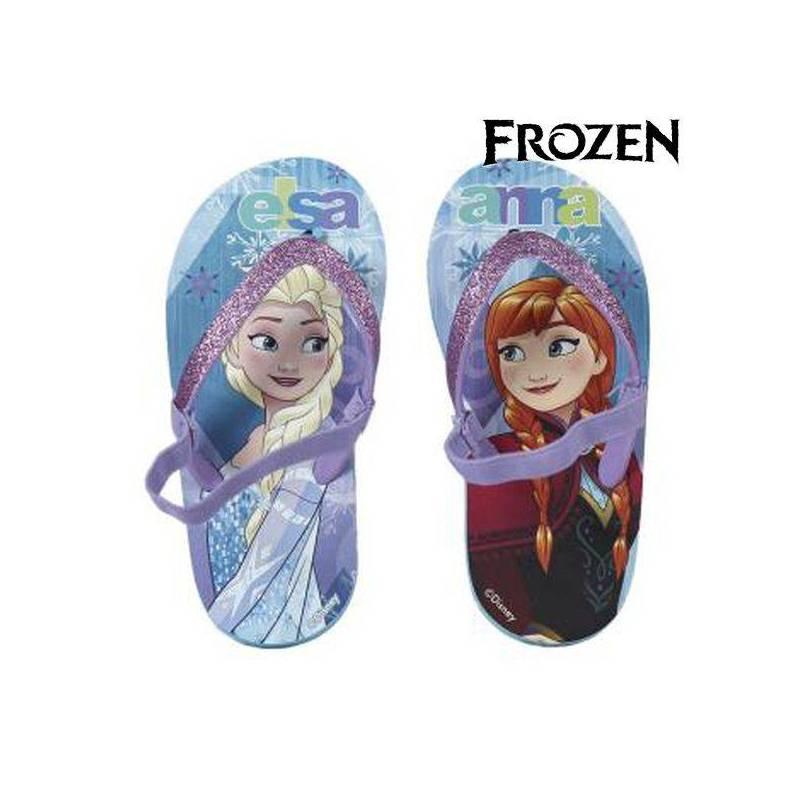 Flip Flops Frozen 72355