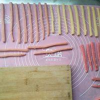 粉红格子饼干️的做法图解14