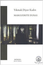 Knock down Says A Female Marguerite Duras Monocle()