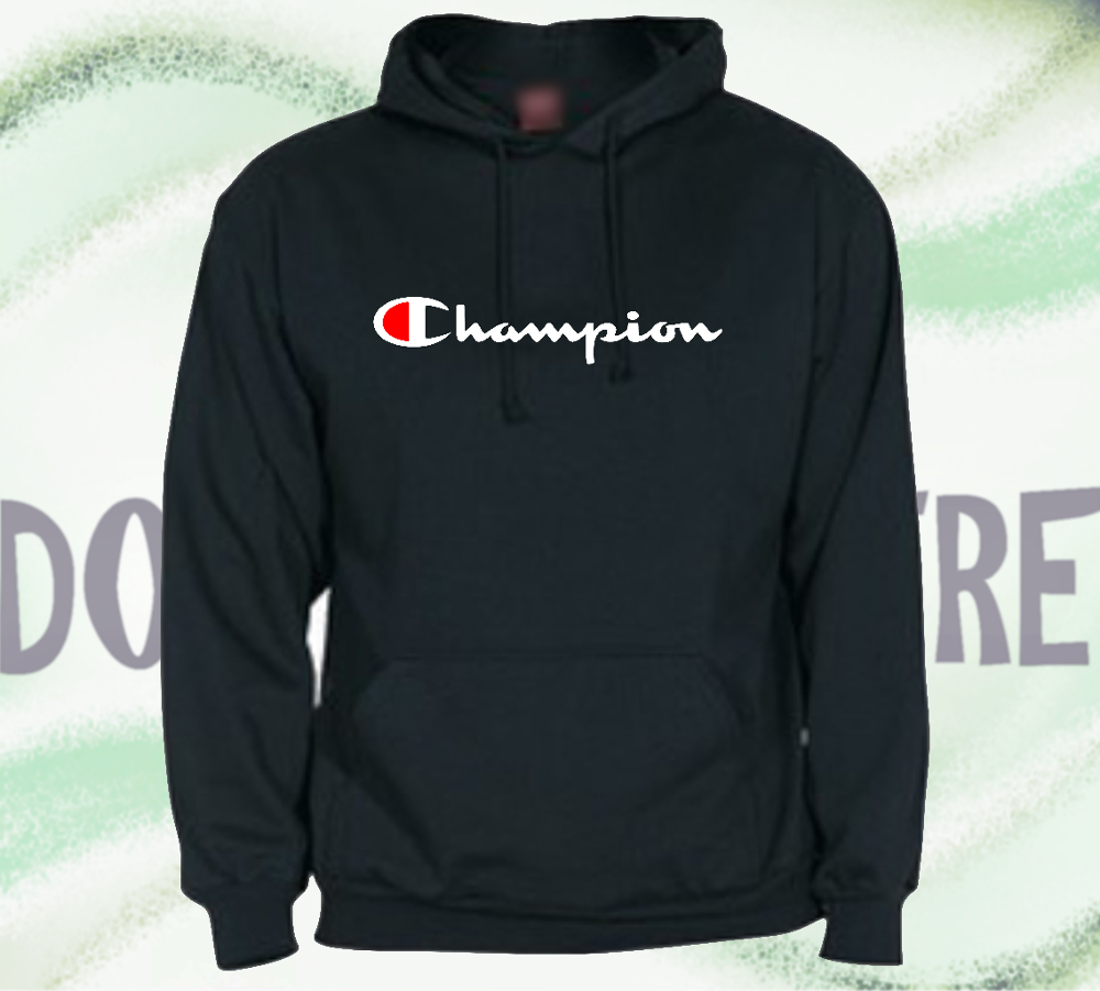 Sweatshirt type CHAMPION LEGACY CLASSIC AMERICAN man woman CHILD