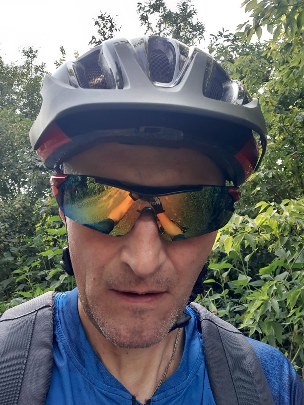 Cycling Unisex Polarized Glasses photo review