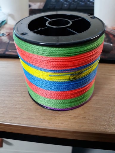 JOSBY 4 Braid Fishing line 10 120LB 150M 300M 500M 1000M 4 Strands Braid Fishing line Multifilament Fishing Wire Carp Fishing-in Fishing Lines from Sports & Entertainment on AliExpress