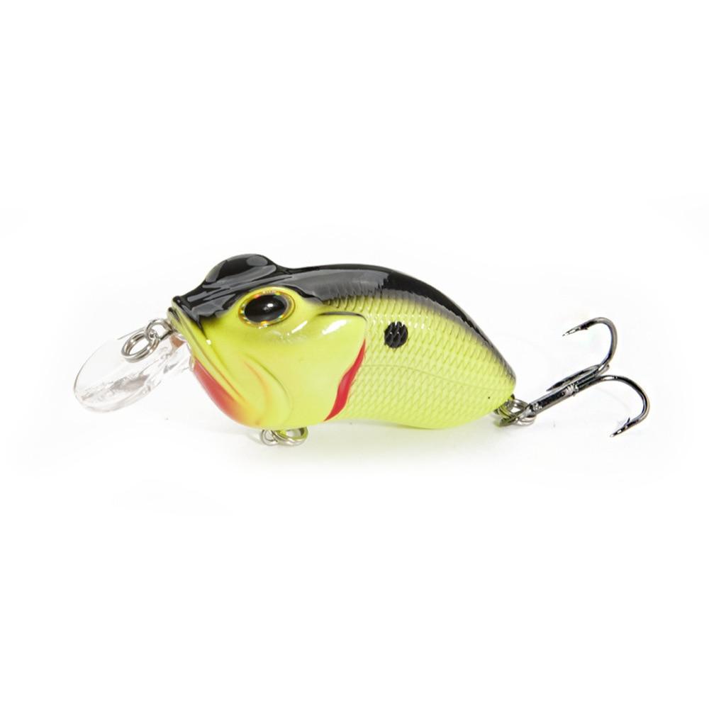 Купить 5 шт 7 см 142 г кренкбейт искусственная рыболовная приманка