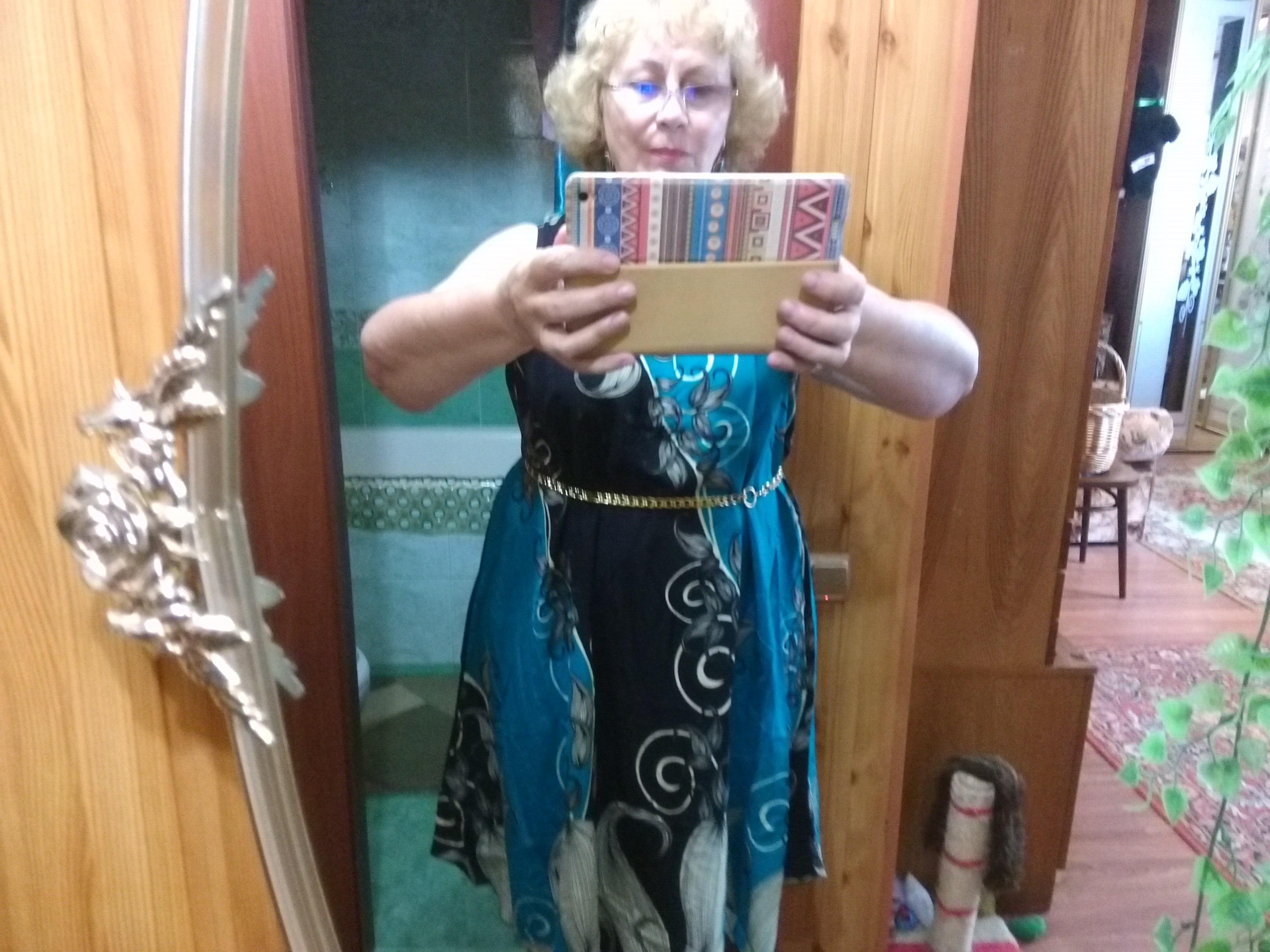 Plus Size Women Summer Dress Vestidos Style  Women Clothing Loose Women Clothes Casual De Festa Summer Party Dresses photo review