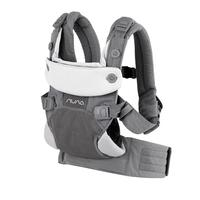 Nuna Cudl Ergonomic Baby Carrier Infant Hip seat Carrier Kangaroo Sling Front Facing Backpacks for Baby Travel Activity Gear