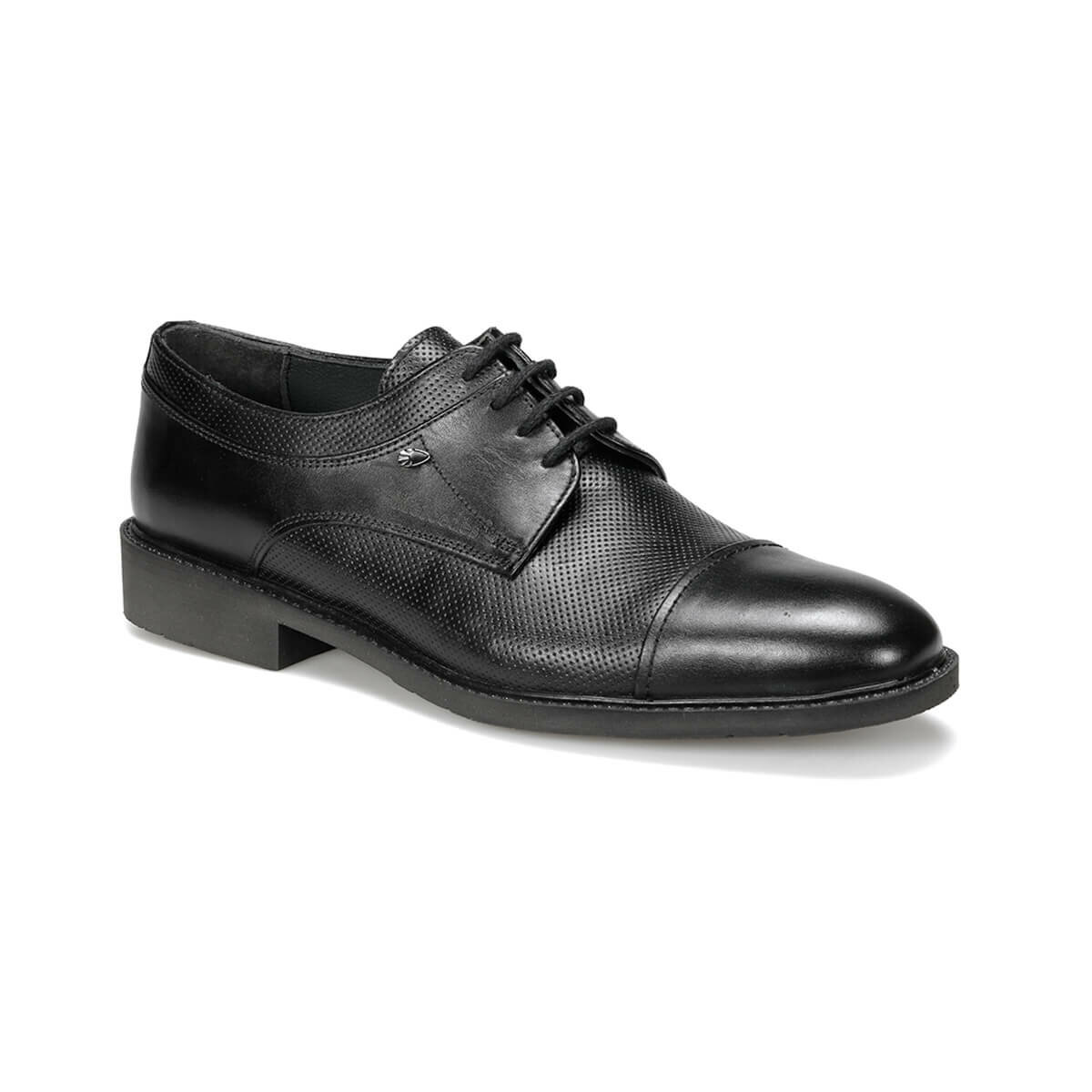 FLO KENTUCKY 9PR Black Men 'S Classic Shoes MERCEDES