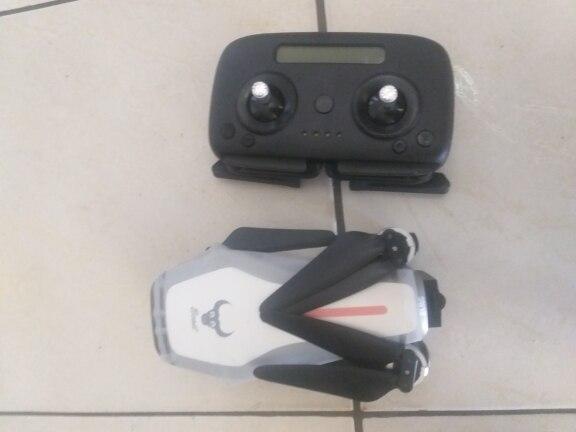 -- Quadcopter Profissional Siga-me