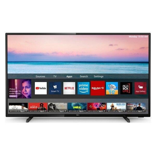 Smart TV Philips 58PUS6504/12 58