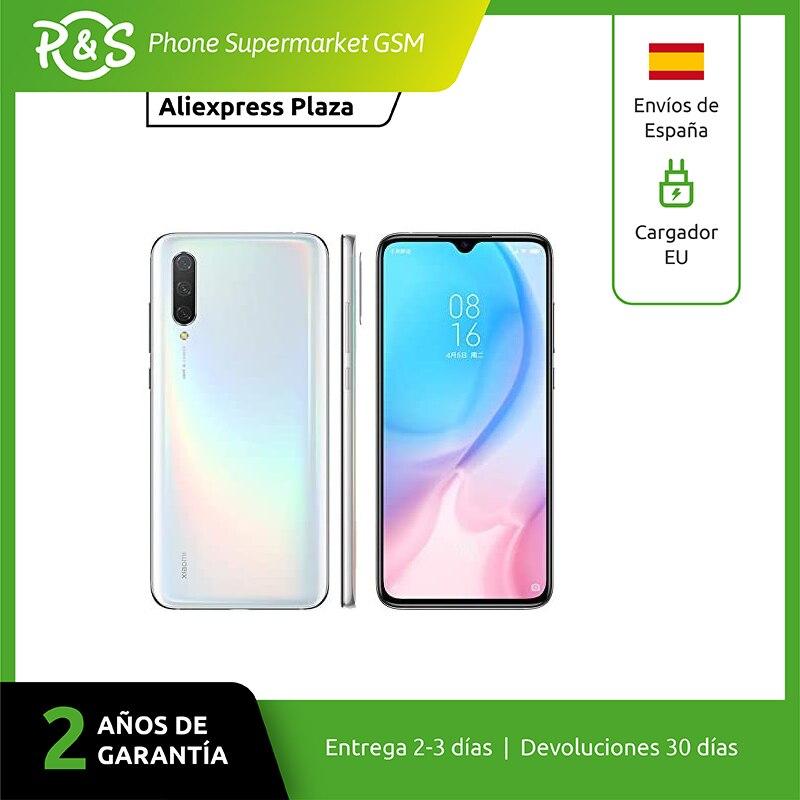 "Xiaomi Smartphone Mi 9 Lite, 6,39 ""screen, 6GB RAM, 128GB storage, 48MP + 8MP + 2MP triple camera and 32MP front|Cellphones| - AliExpress"