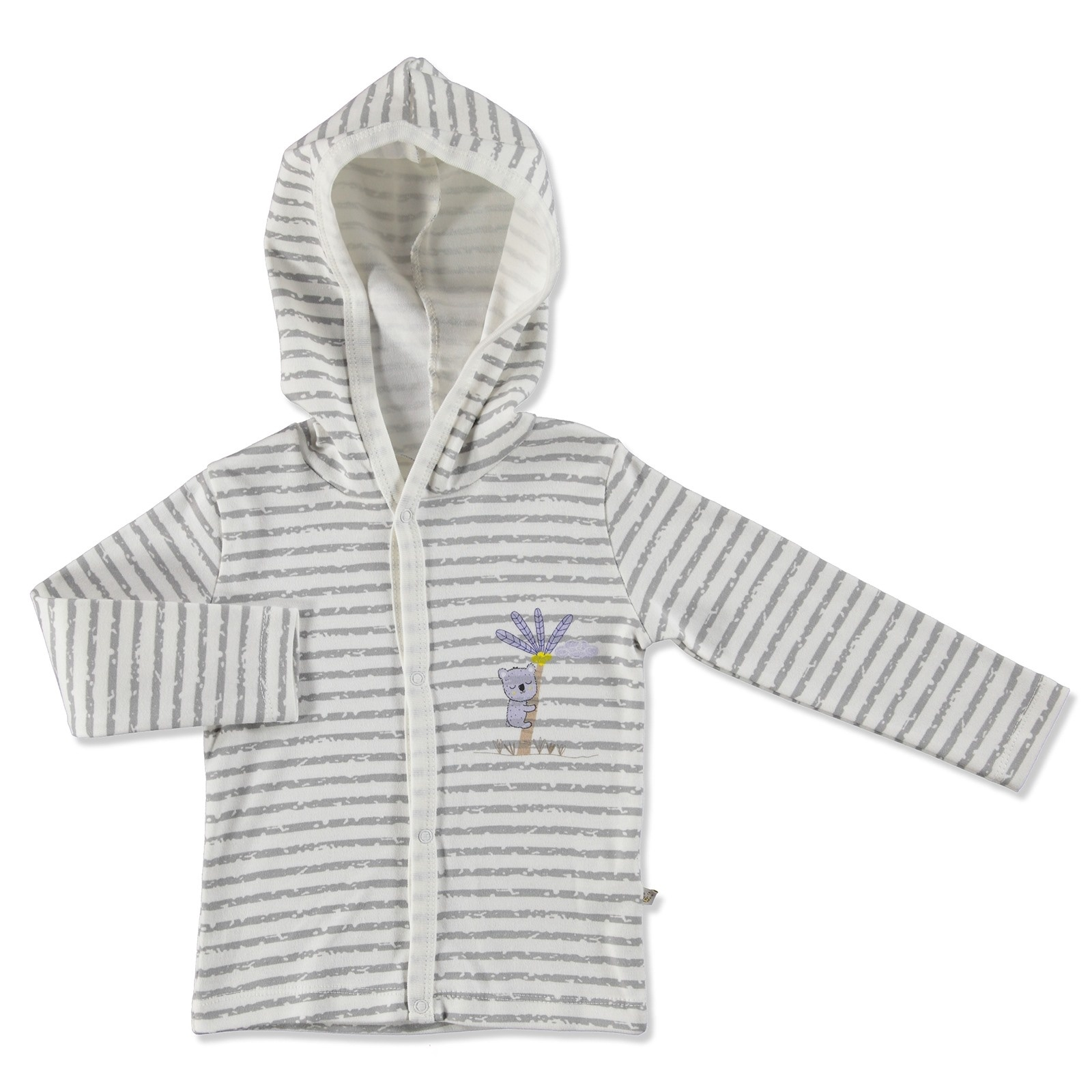 Ebebek For My Baby Summer Boy Koala Cardigan