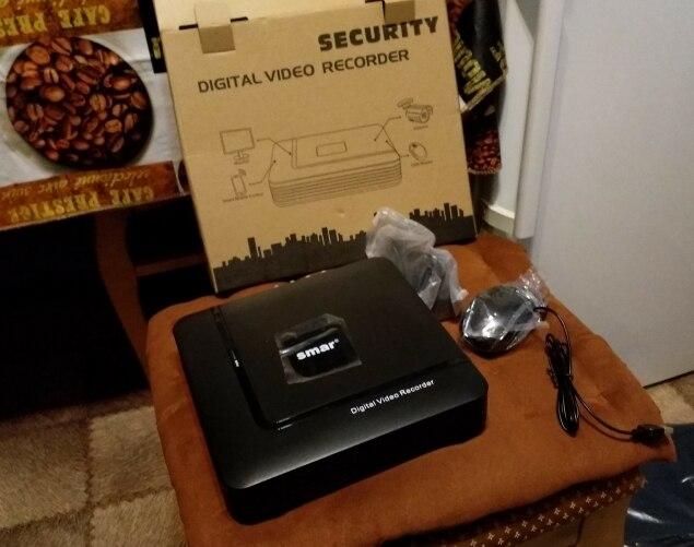 -- Sistema Segurança Câmera