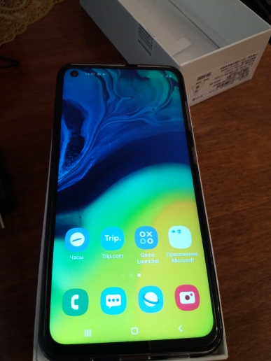 Samsung Galaxy A60 SM A6060 Android Smartphones 6.3 inch FHD+ Snapdragon 675 Octa Core 6GB 3500mAh 32MP Camera NFC Mobile phone|Cellphones|   - AliExpress